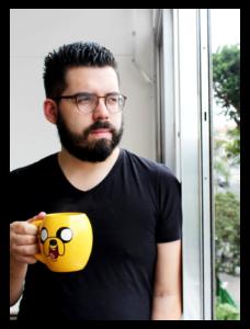 Sebastian Baltazar - Editor do Blog Ser Freelancer
