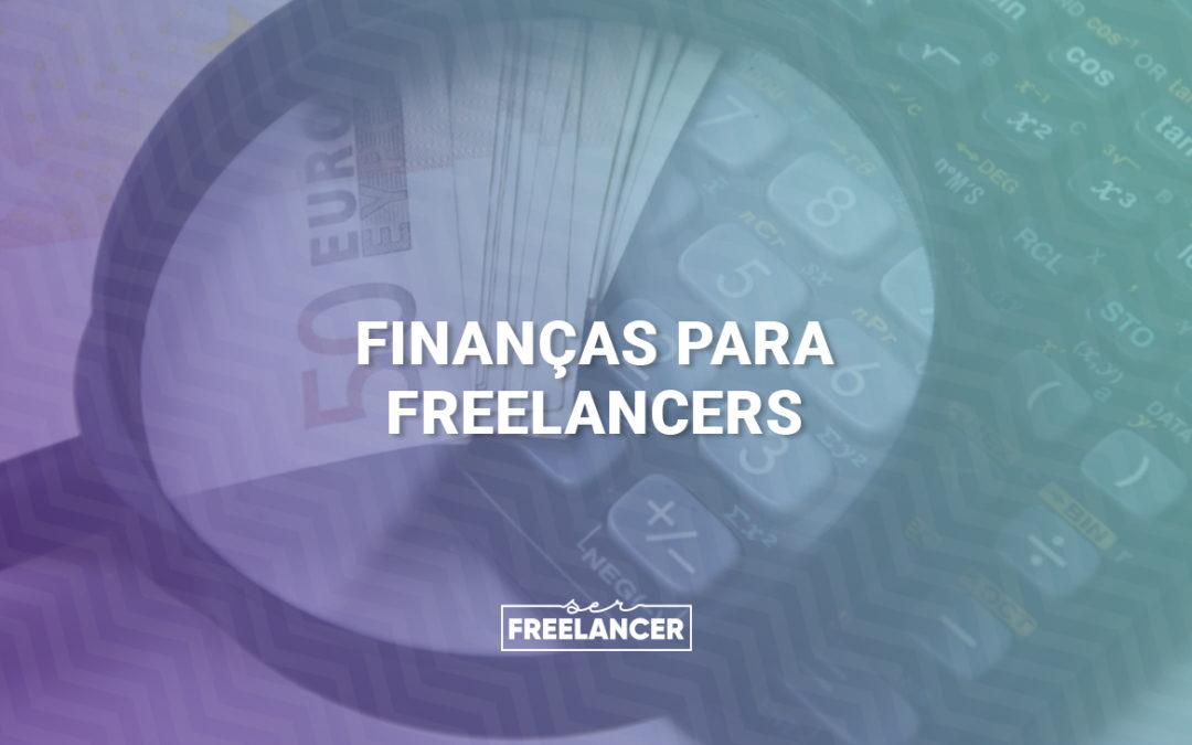 Finanças para Freelancers!