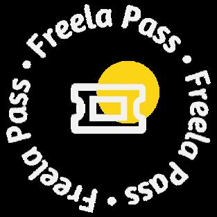 Comunidade Freela Pass