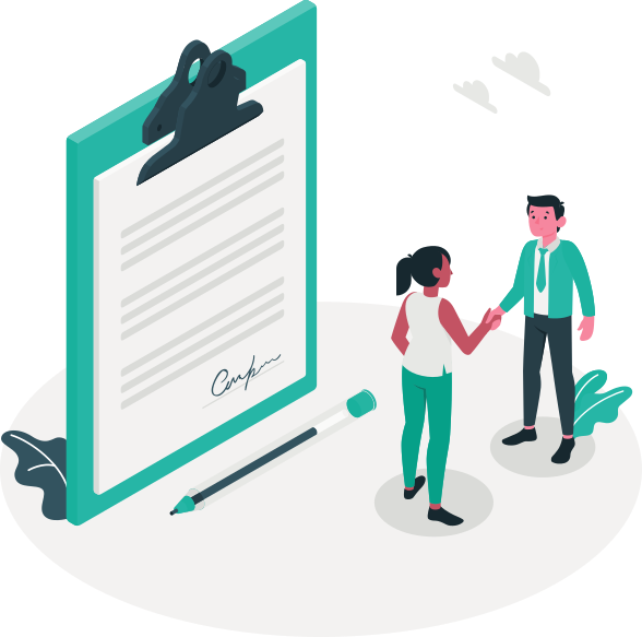 Modelo de Contrato para Freelancers