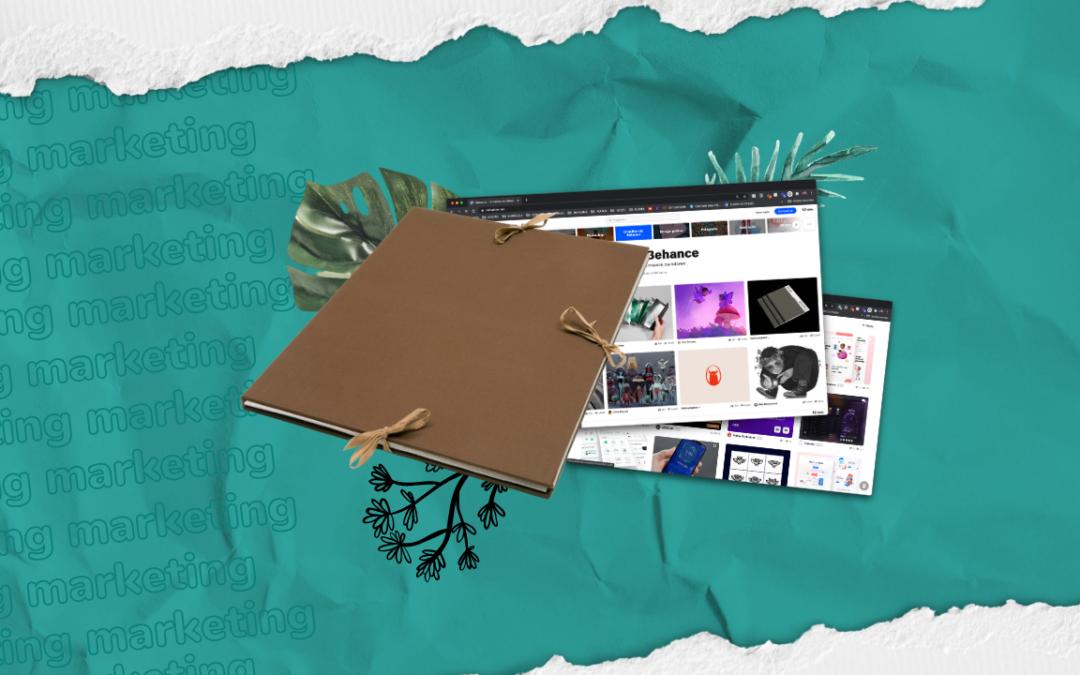 6 Dicas para montar seu portfólio freelancer