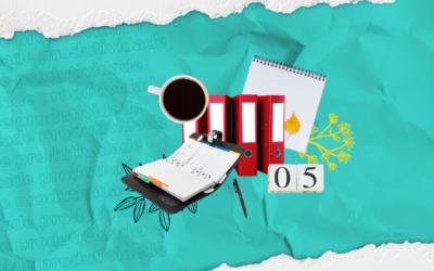 Organização para freelancer: Dicas essenciais sem fórmulas mágicas!