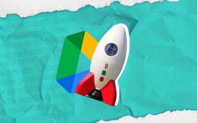 Trabalhe de forma mais inteligente com o recurso Prioridade do Google Drive
