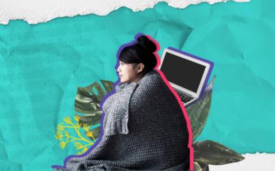Como lidar com a solidão do home office na pandemia (ou não)